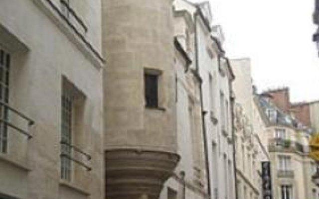 Апартаменты Studio Notre Dame Париж