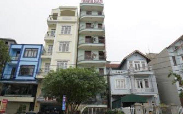 Thanh Nam Hotel Best Price вид на фасад