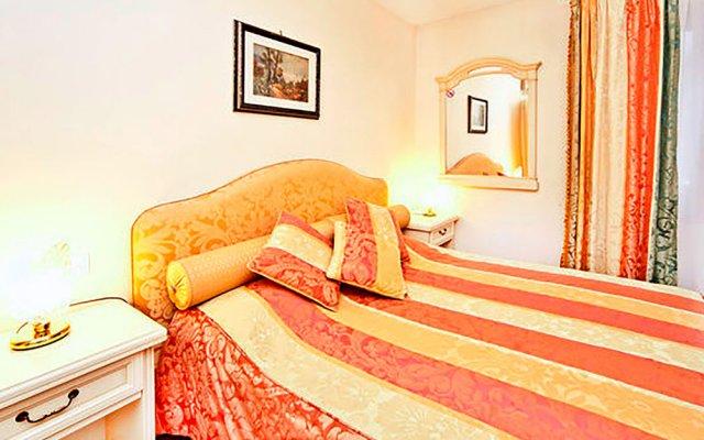 Отель Residenza Giardini Италия, Венеция - 1 отзыв об отеле, цены и фото номеров - забронировать отель Residenza Giardini онлайн комната для гостей