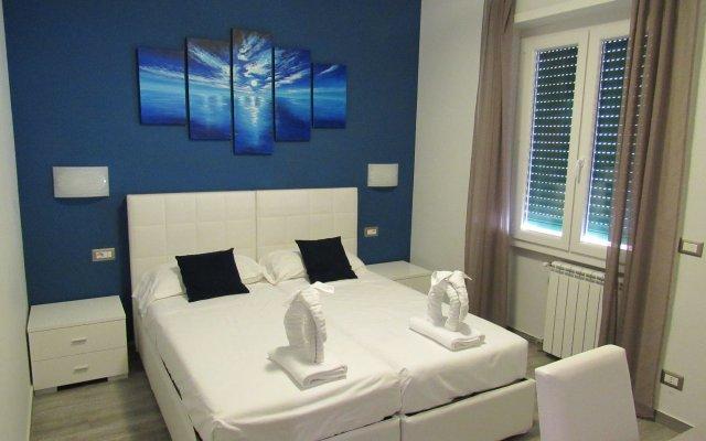 Отель Pianeta Roma комната для гостей
