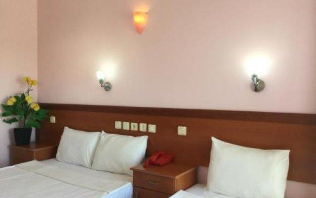 Holiday Apart Турция, Алтинкум - отзывы, цены и фото номеров - забронировать отель Holiday Apart онлайн комната для гостей