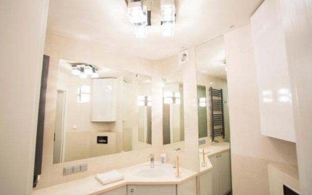 Апартаменты Studio 43 ванная