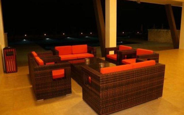 K Resort Ngwe Saung Beach