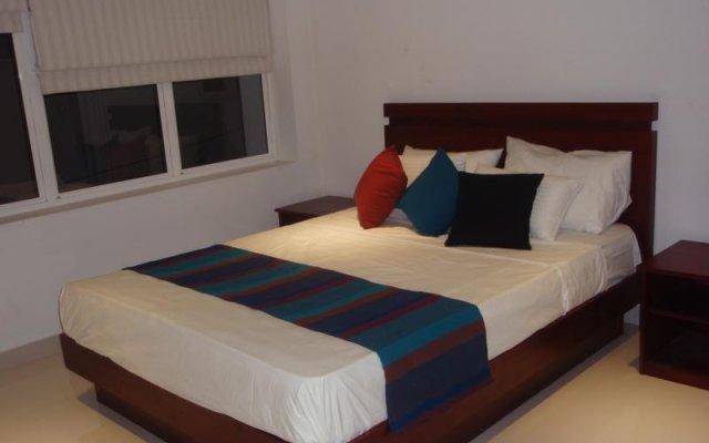 Отель Seatra Residency Шри-Ланка, Коломбо - отзывы, цены и фото номеров - забронировать отель Seatra Residency онлайн вид на фасад