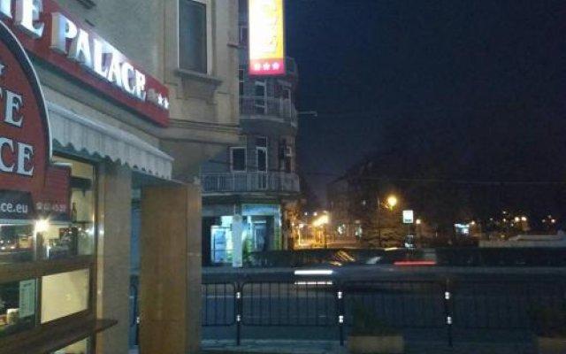 Отель Guest House Elit Болгария, Пловдив - отзывы, цены и фото номеров - забронировать отель Guest House Elit онлайн вид на фасад