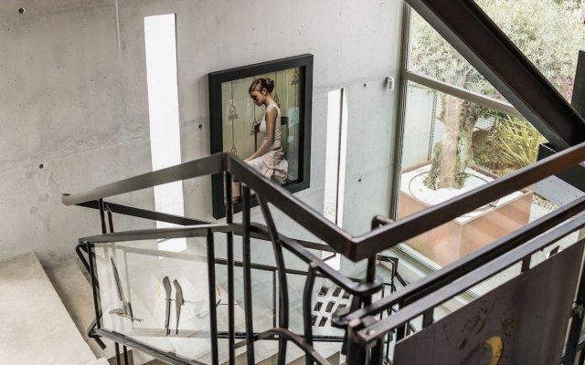 Отель Villa Borobil Heated Pool and Garden Испания, Сан-Себастьян - отзывы, цены и фото номеров - забронировать отель Villa Borobil Heated Pool and Garden онлайн вид на фасад