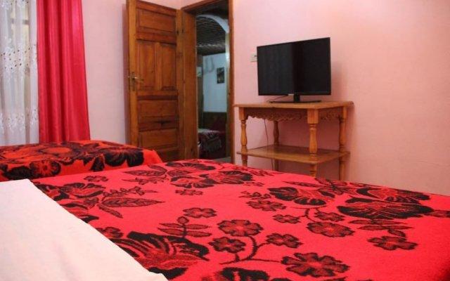 Rooms Merlika