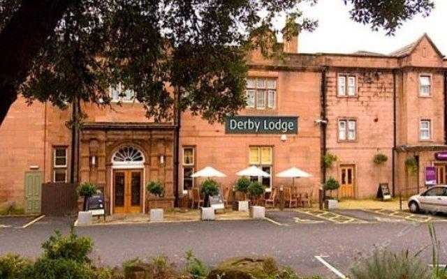 Premier Inn Liverpool (Roby)