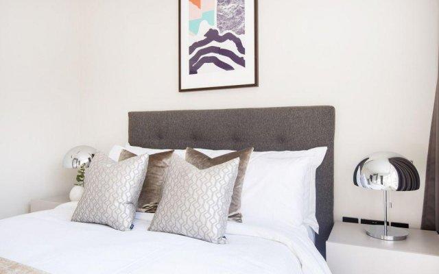 Отель Posh 2BR Westminster Suites by Sonder Великобритания, Лондон - отзывы, цены и фото номеров - забронировать отель Posh 2BR Westminster Suites by Sonder онлайн вид на фасад
