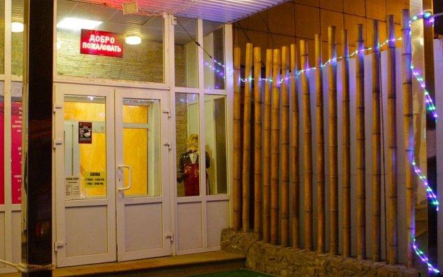 Гостиница Nosovikha в Балашихе отзывы, цены и фото номеров - забронировать гостиницу Nosovikha онлайн Балашиха вид на фасад
