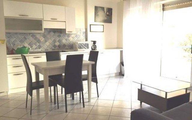 Апартаменты Studio 146 комната для гостей