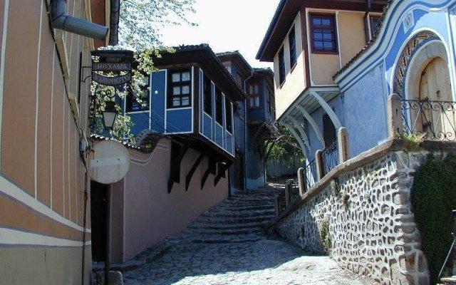 Bell Hostel