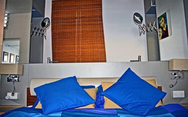 Отель 52 Sirena вид на фасад