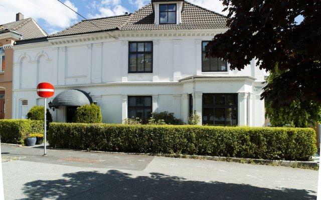 Hotel Park Bergen Берген вид на фасад