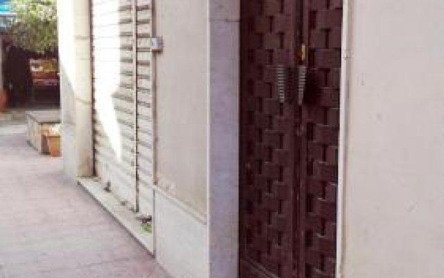 Отель Casa vacanza Holiday Giardini Naxos Джардини Наксос вид на фасад