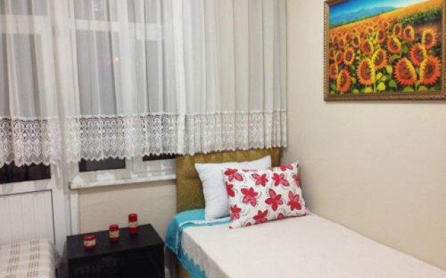 Отель Marmaray Asia комната для гостей