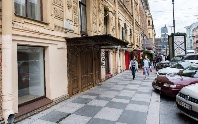 Мини-отель Дом Чайковского