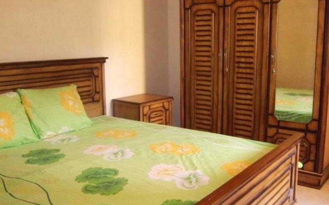Апартаменты British Resort Apartments комната для гостей