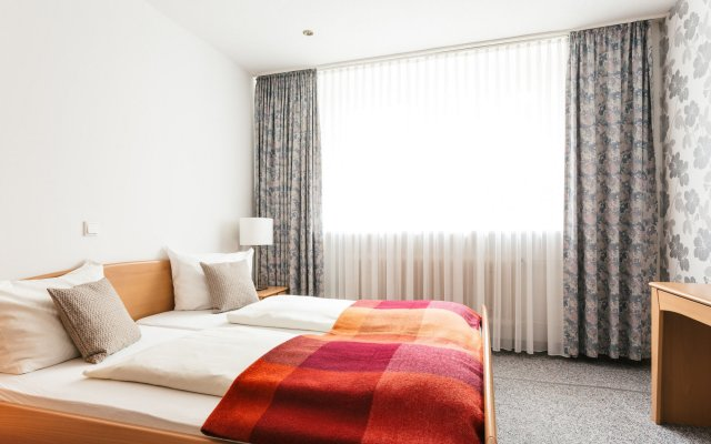Hotel St. Peter комната для гостей