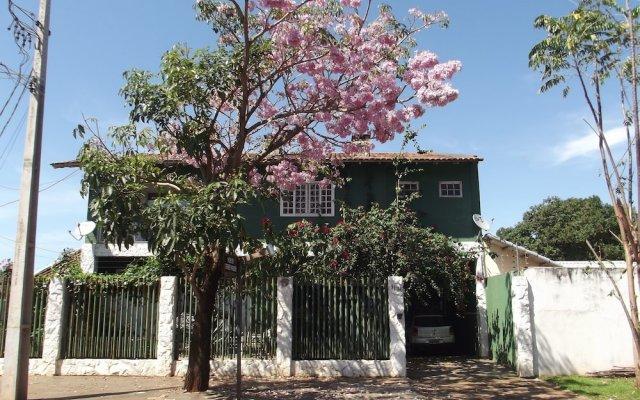 Hostel Green House
