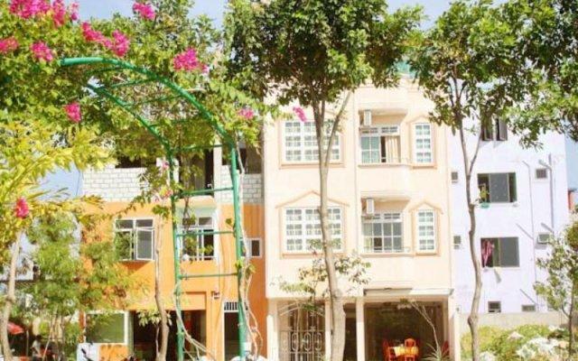 Отель Alaya Inn Мальдивы, Мале - отзывы, цены и фото номеров - забронировать отель Alaya Inn онлайн