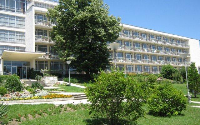 Neptune Hotel вид на фасад