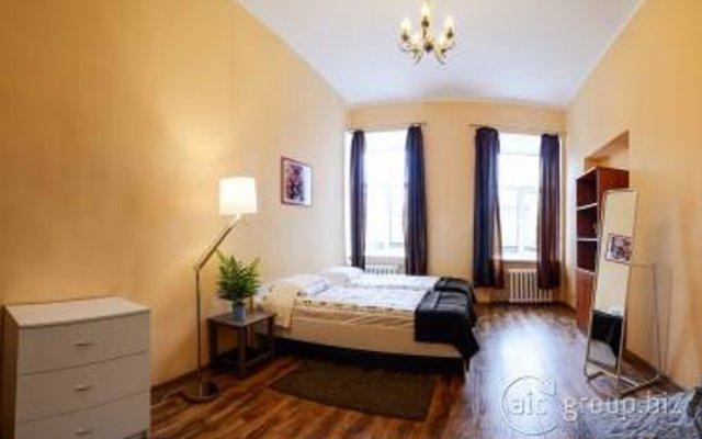 Hotel Ekaterininsky комната для гостей