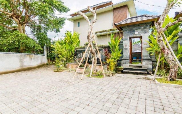 Zen Villa Lungsiakan Ubud In Bali Indonesia From 318 Photos Reviews Zenhotels Com