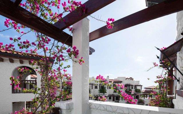 Best Western Premier International Resort Hotel Sanya вид на фасад