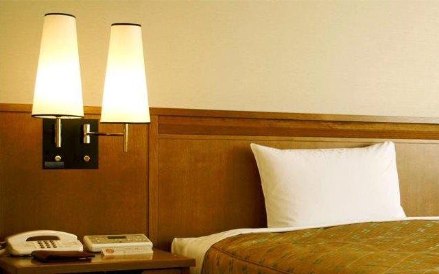 Отель Hamlet Villa Виктория ванная
