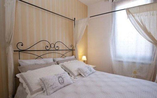 Апартаменты Apartment Accademia комната для гостей