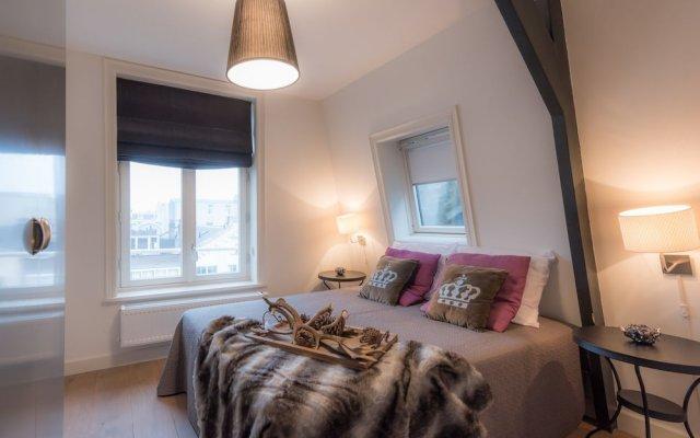 Отель Dynasti Apartments Amsterdam Нидерланды, Амстердам - отзывы, цены и фото номеров - забронировать отель Dynasti Apartments Amsterdam онлайн вид на фасад
