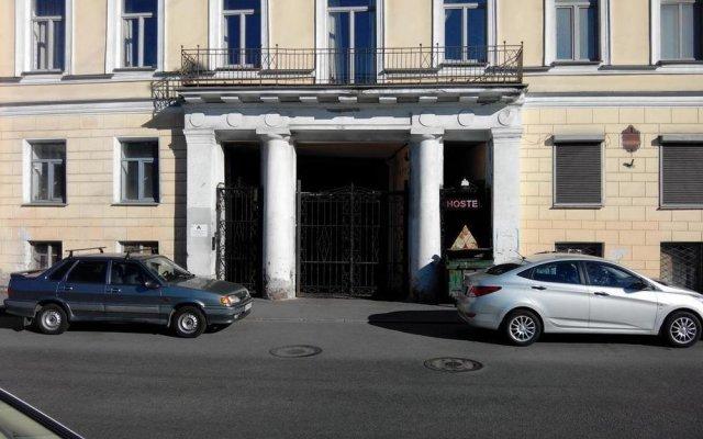 Гостиница Меблированные комнаты Fontanka Inn 84 в Санкт-Петербурге 9 отзывов об отеле, цены и фото номеров - забронировать гостиницу Меблированные комнаты Fontanka Inn 84 онлайн Санкт-Петербург парковка