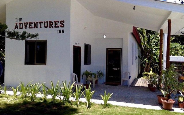 The Adventures Inn-Peleliu