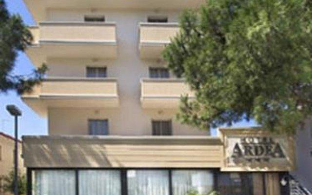 Отель Ardea Италия, Риччоне - отзывы, цены и фото номеров - забронировать отель Ardea онлайн вид на фасад