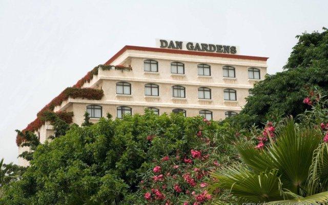 Dan Gardens Haifa