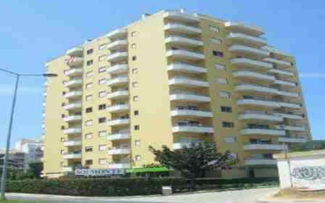 Отель Solmonte Португалия, Портимао - отзывы, цены и фото номеров - забронировать отель Solmonte онлайн вид на фасад
