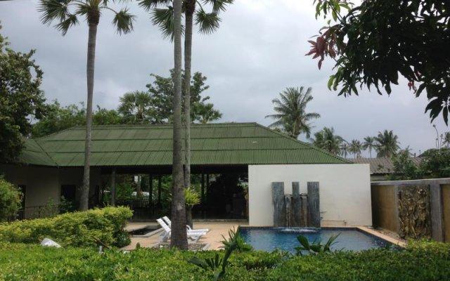 Отель Rawai Boutique Resort