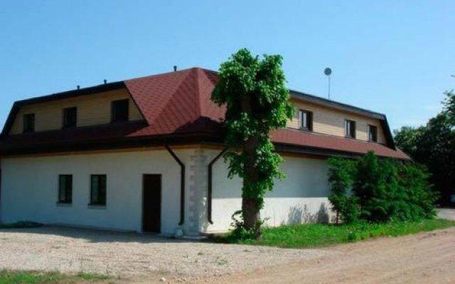 Sanders Motel