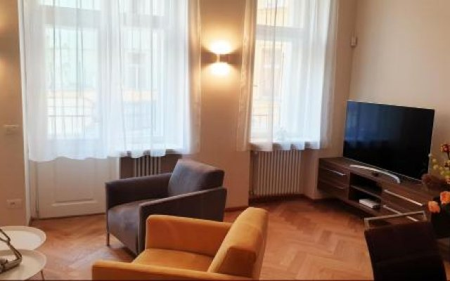 Apartments Betlemske Square Old Town
