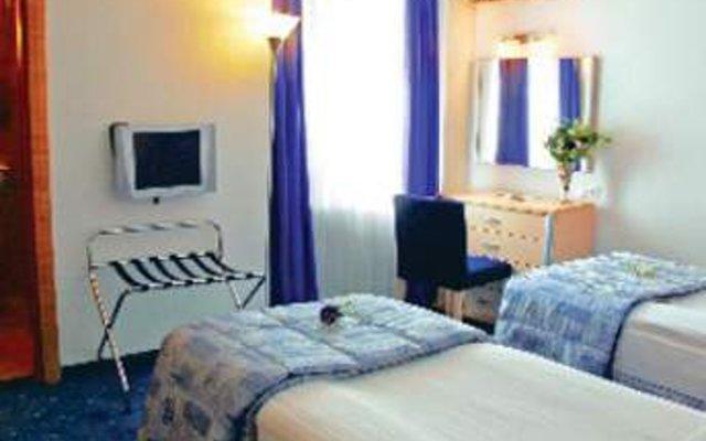 Taslik Hotel комната для гостей