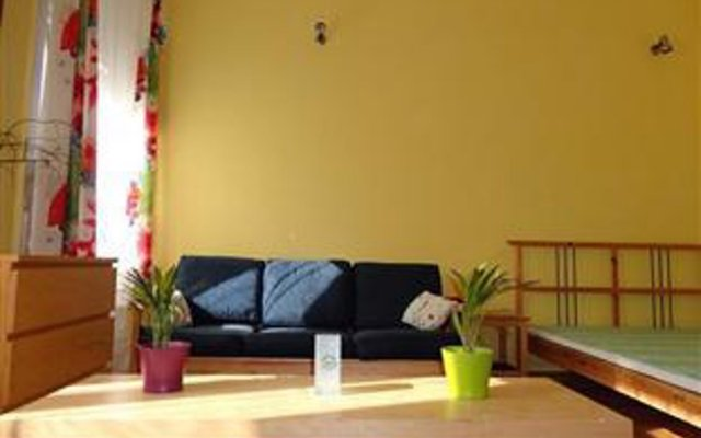 Honey Hostel комната для гостей