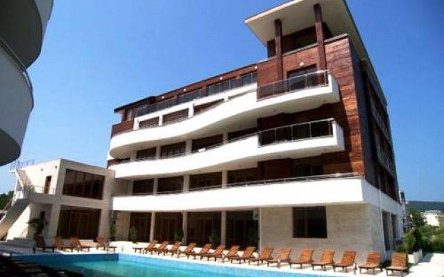 Апартаменты Menada Eden Apartments Солнечный берег
