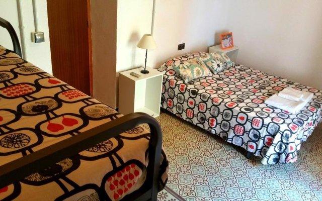 Отель Arc House Sevilla комната для гостей