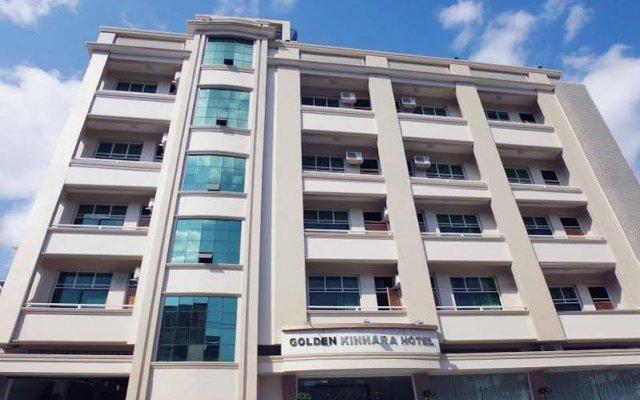 Golden-Kinnara-Hotel вид на фасад