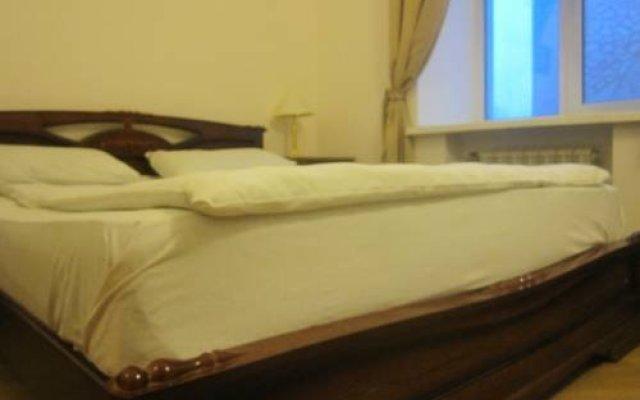 Matritsa Hotel комната для гостей