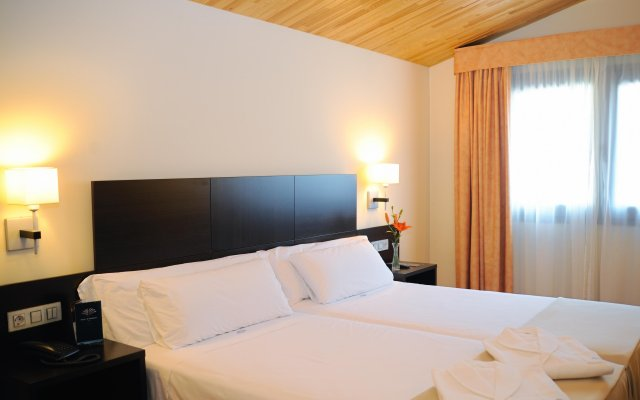 Hotel Font d'Argent Canillo 1