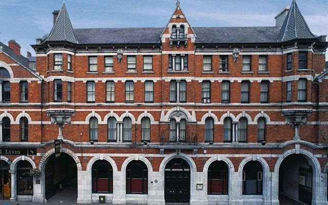Isaacs Hotel Cork City