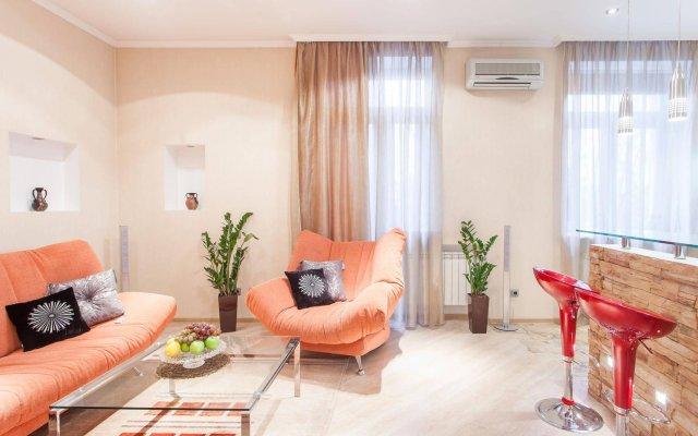 Отель Royal Stay Group Minskrent Минск комната для гостей