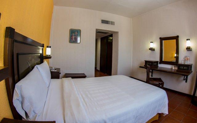 Отель Fenix Мексика, Гвадалахара - отзывы, цены и фото номеров - забронировать отель Fenix онлайн комната для гостей